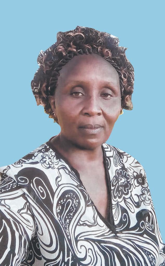 Beatrice Wangui Maina