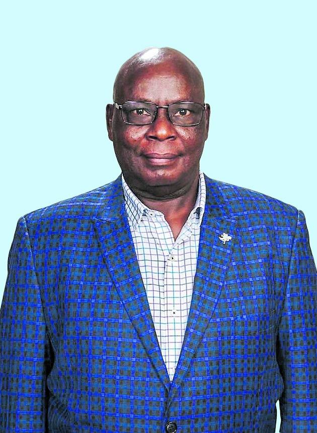 Thomas William Gatobu