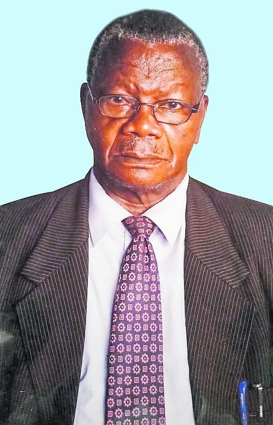 William Mathenge Kamotho