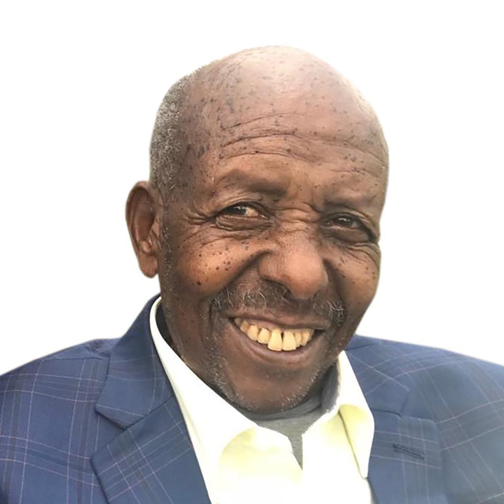 Ezekiah Wachira Waweru