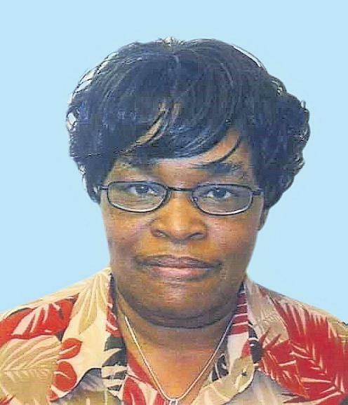 Lornah Maweu