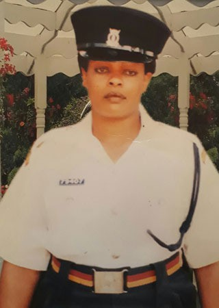 Bibian Wambui Mbuthia