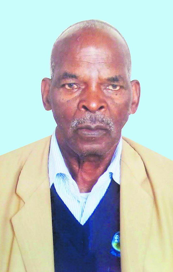 George Gichohi Kanyi
