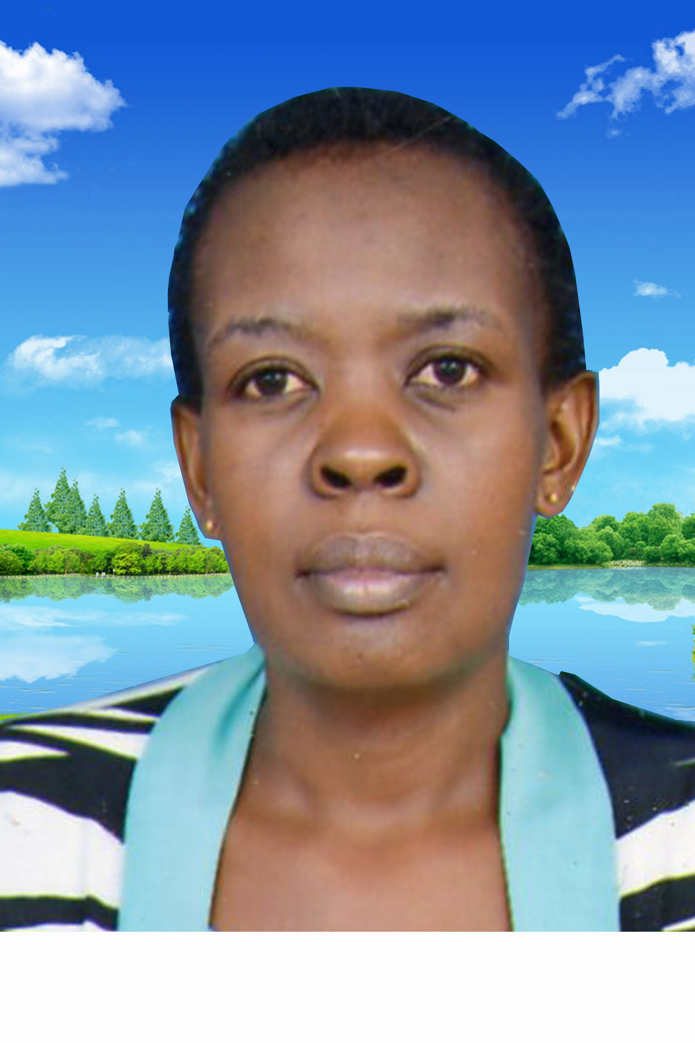 MADAM MILDRED WAFULA MANENO