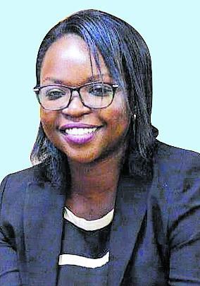 Isabella Nyawira Robi