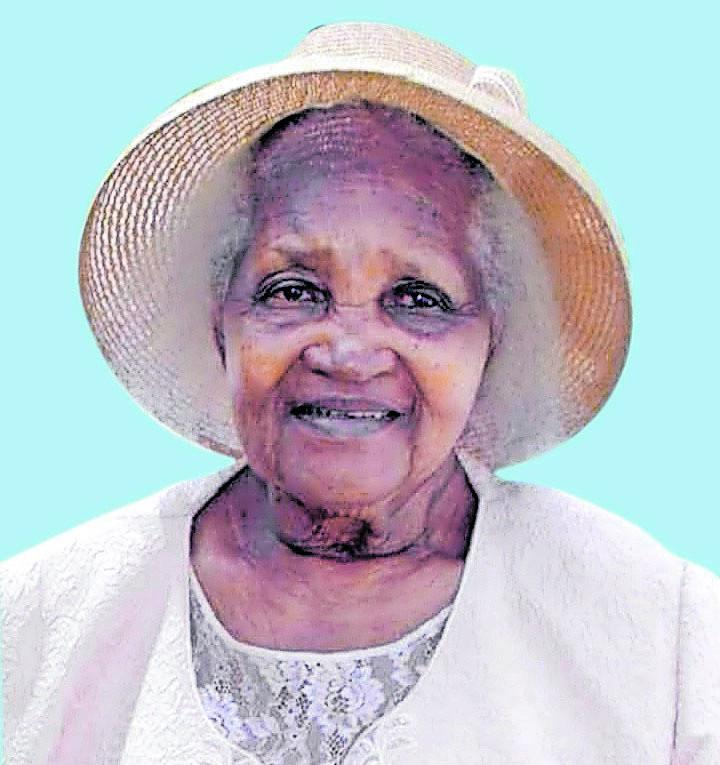 Sarah Wanjiku Gitoho