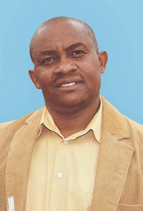 Anderson Musyimi Mwaniki