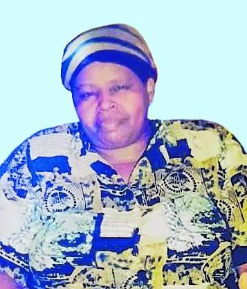 Isabella Waitherero Njeri Chege