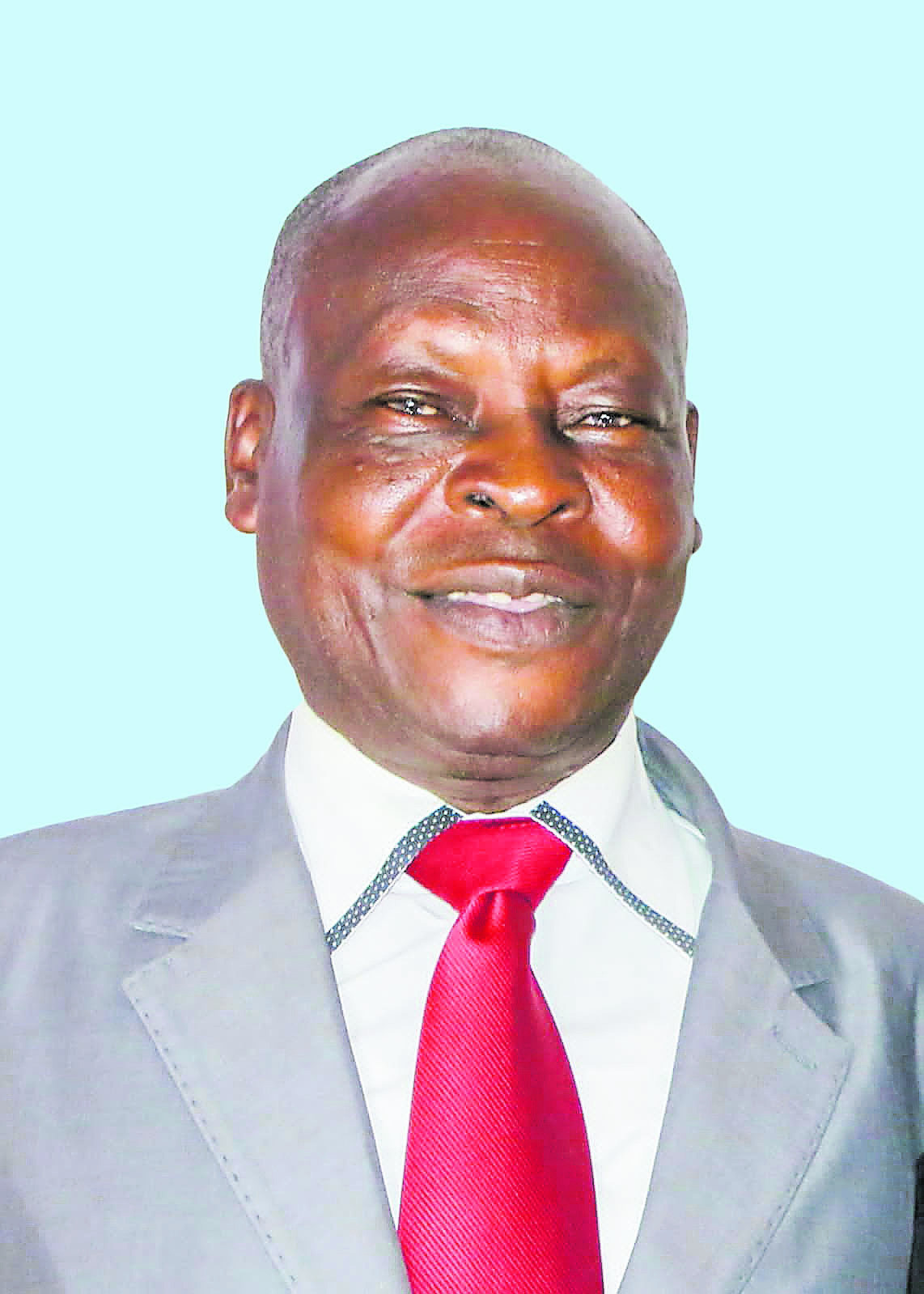 Jacob Odhiambo Kimori