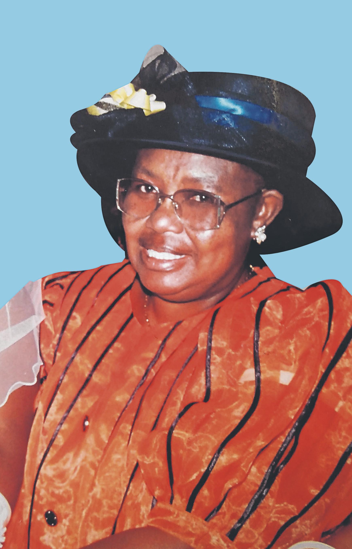 Mary Mumbua Kithome