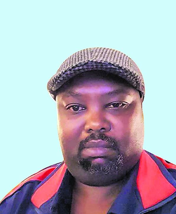 Stephen Maina Muthui