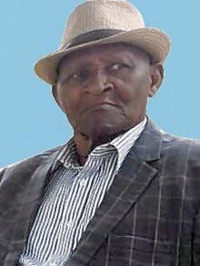 Charles Mwove Mwetu