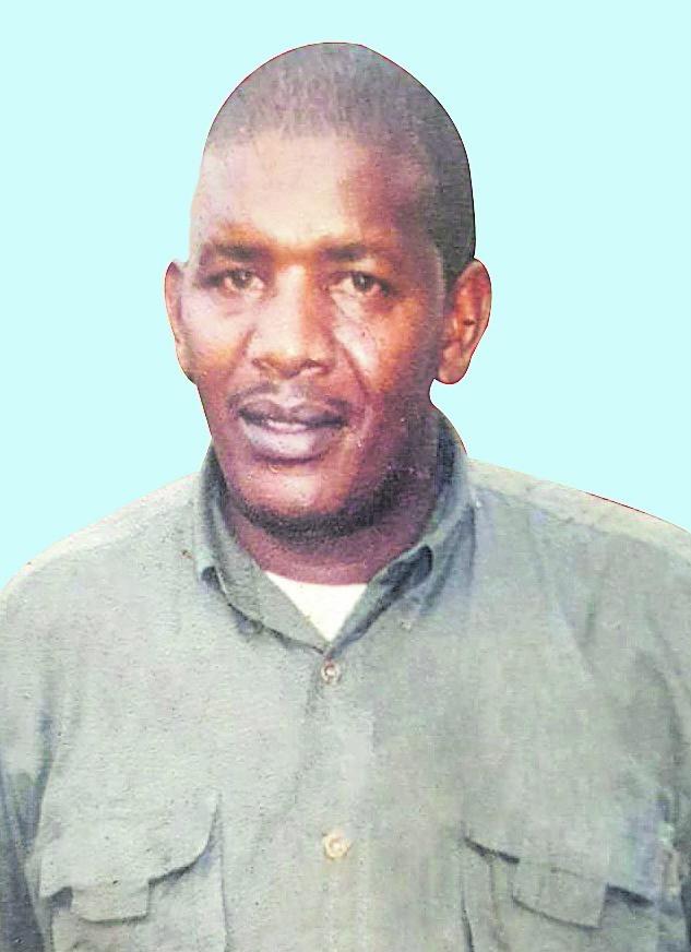 Joseph Nganga Njenga