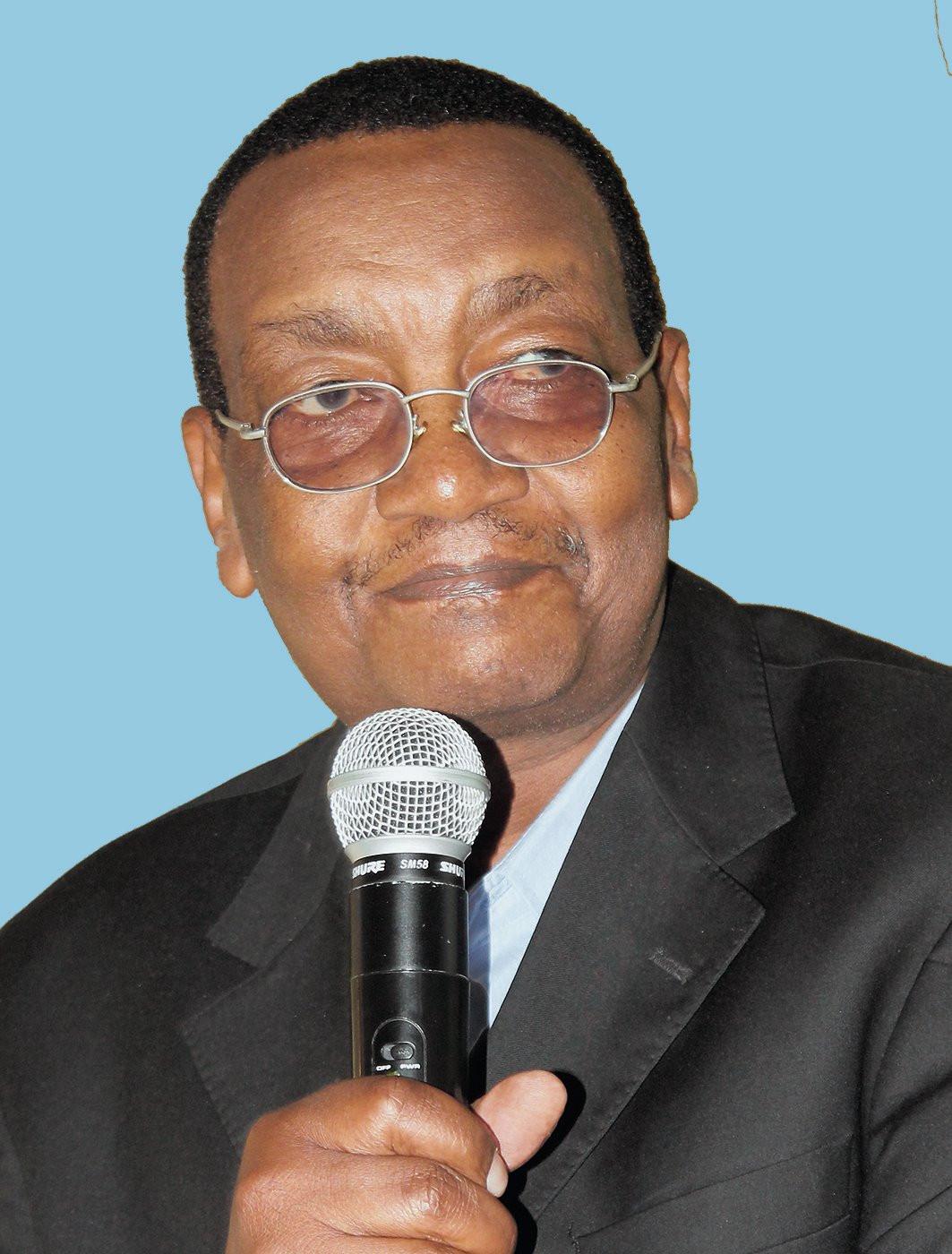 Francis Wachira Njogu Minji