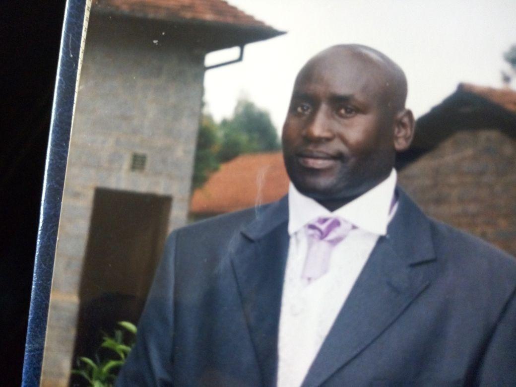 John Otieno Onim