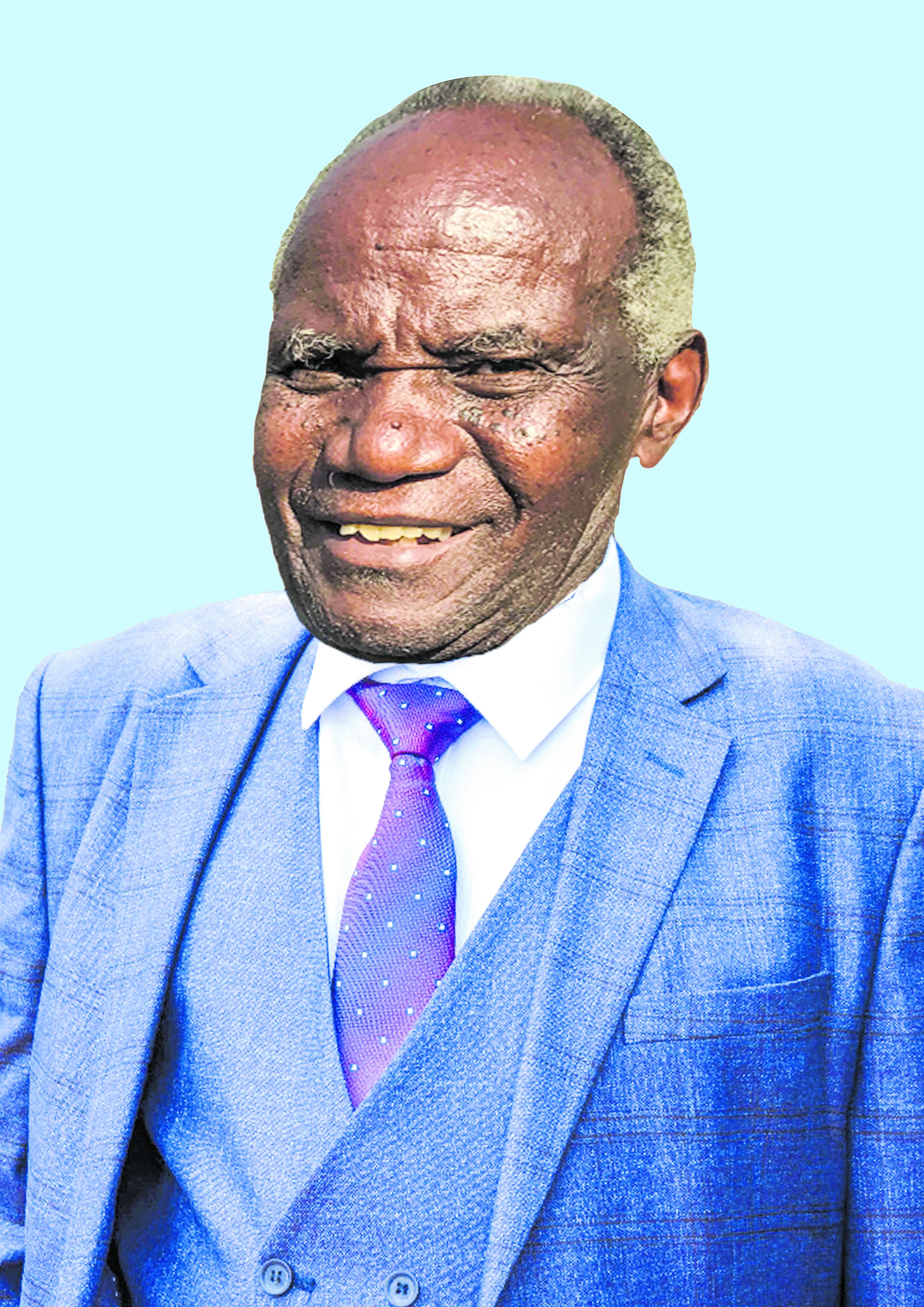 James Mburu Mwaura