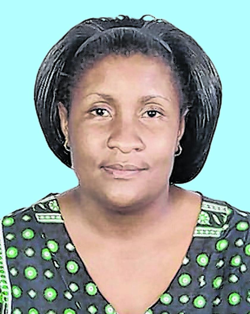 Beryl Maganda Opiata (Bebi)