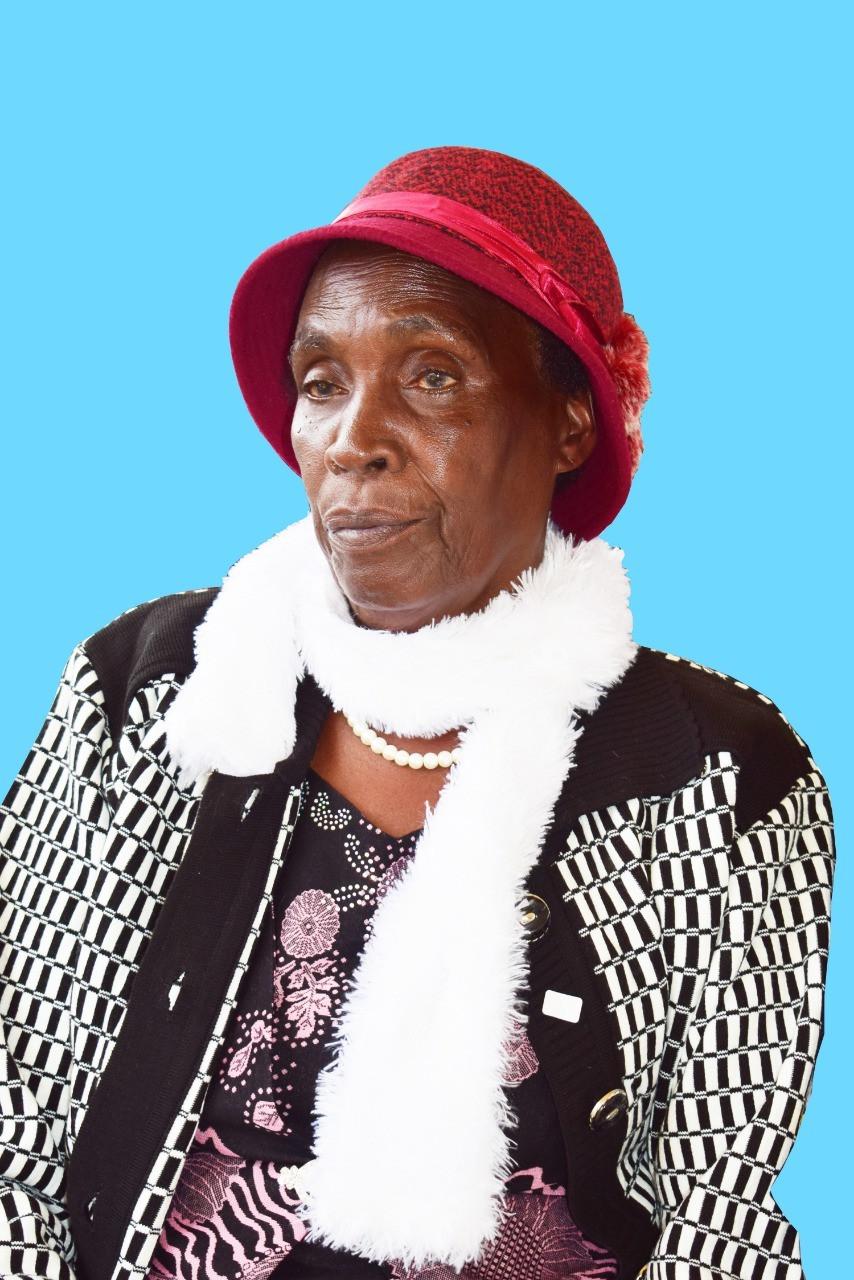 Nancy Wanjiru Kiama