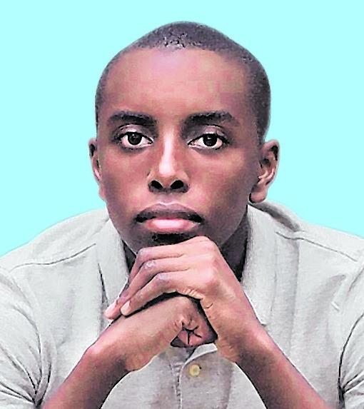 Noble Douglas Kimanthi Abdullah Jr. (Kimo)