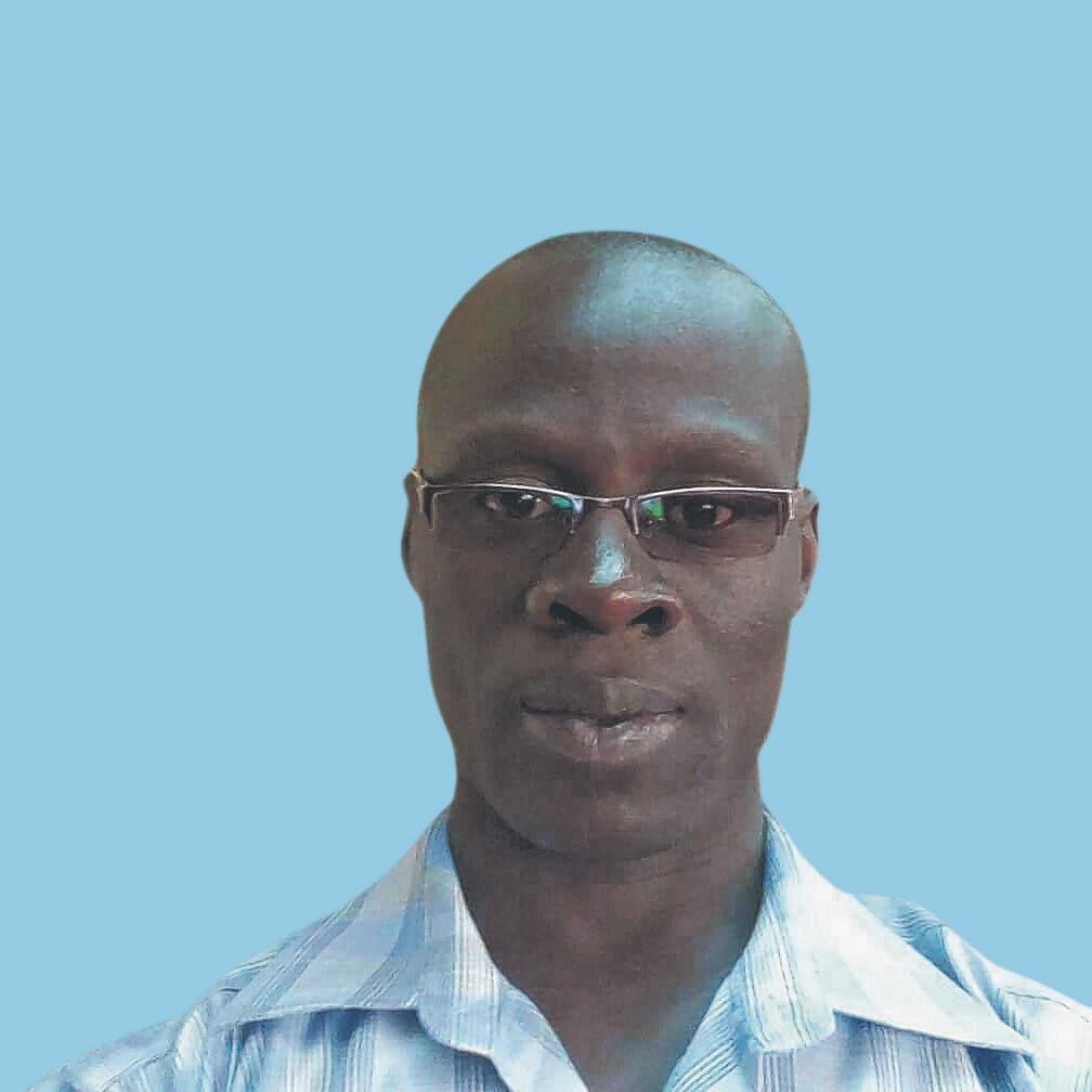 Stephen Odhiambo Ogola (Ndugu –Aka Jakabuya Junior)