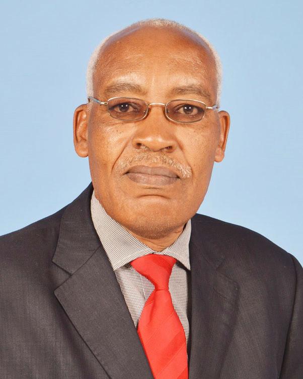 Mr Mwangi Kagunda (MK)