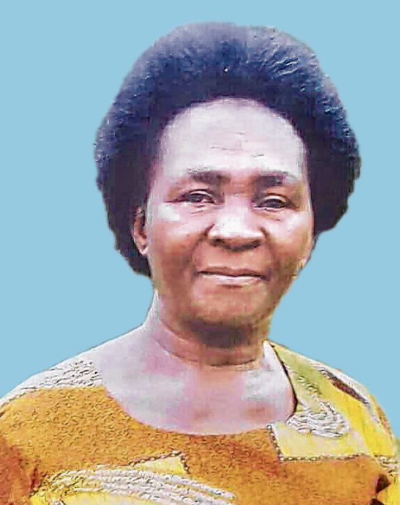 Rosiana Gwahala Mwange