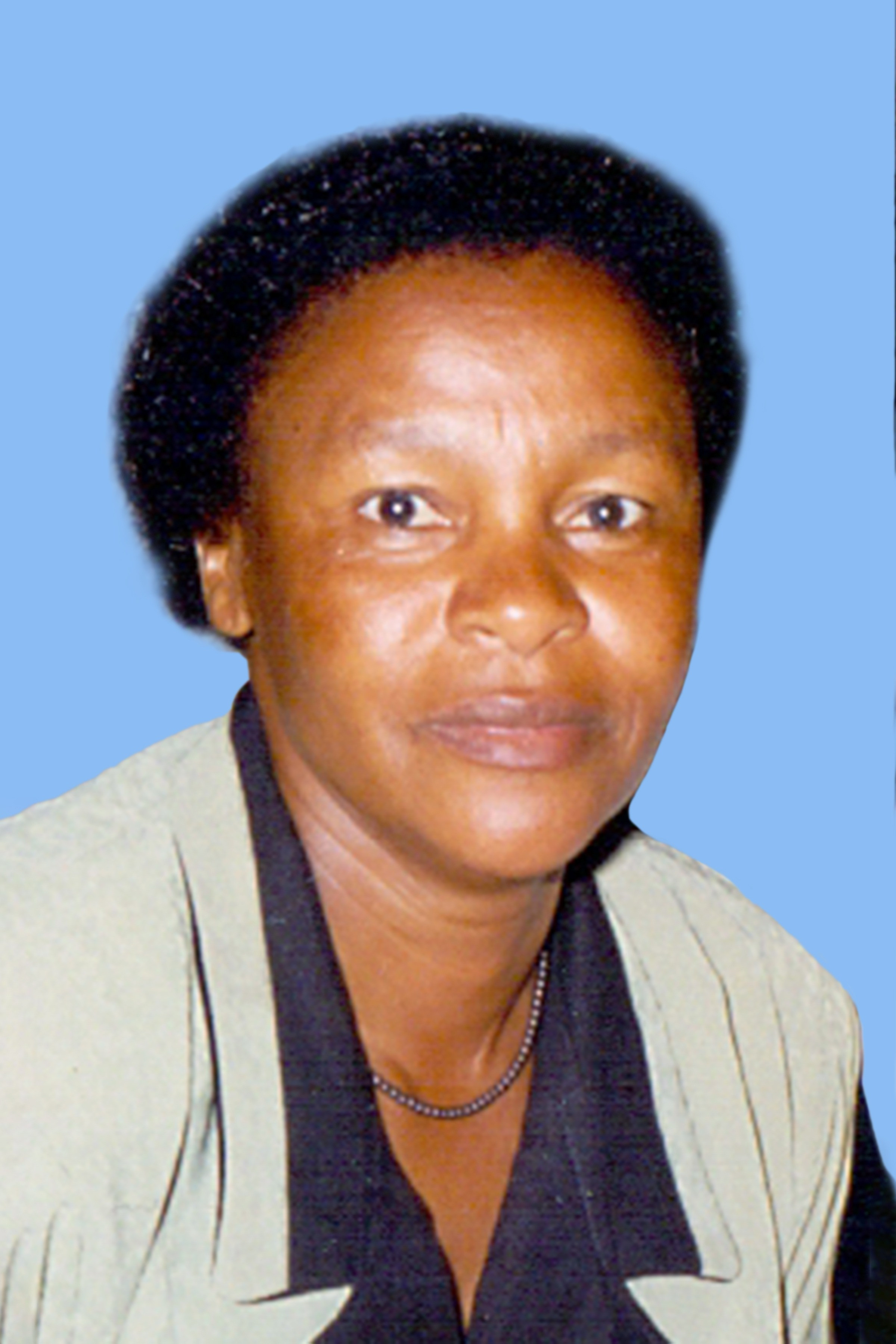 Naomi Wamuhu Githuku
