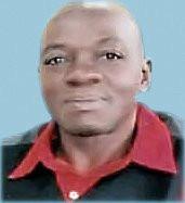 Alfred Okok Agwambo