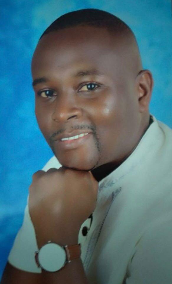 Tyrus Mwendwa Kiliku