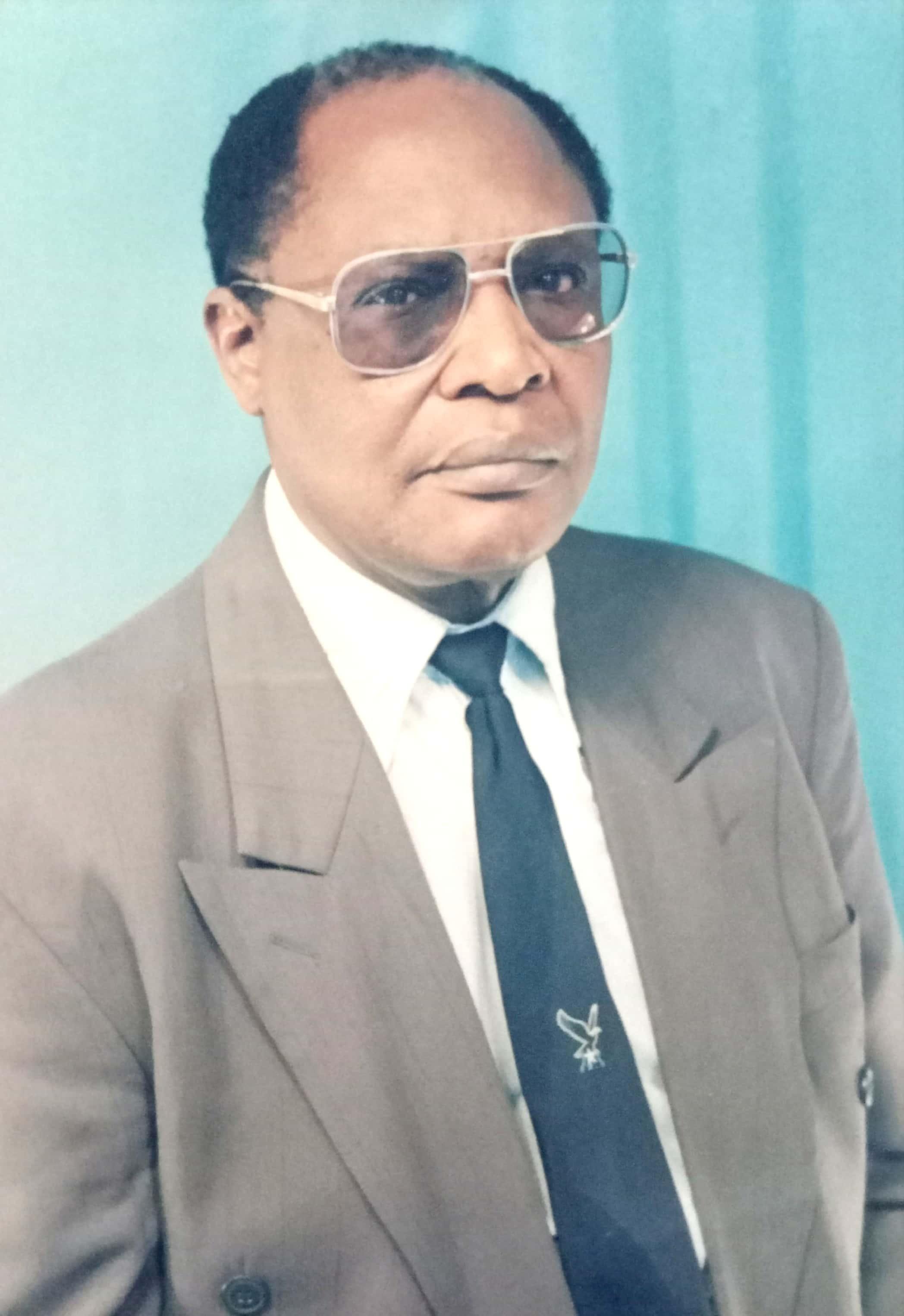 Paul Okello Abajah