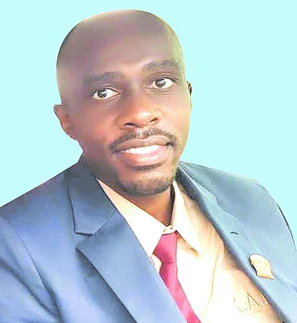 Paul Mugambi Njeru
