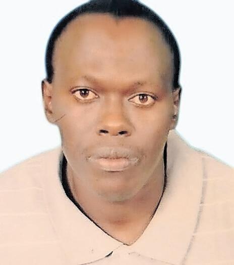 Lazaro Maina Kinyua