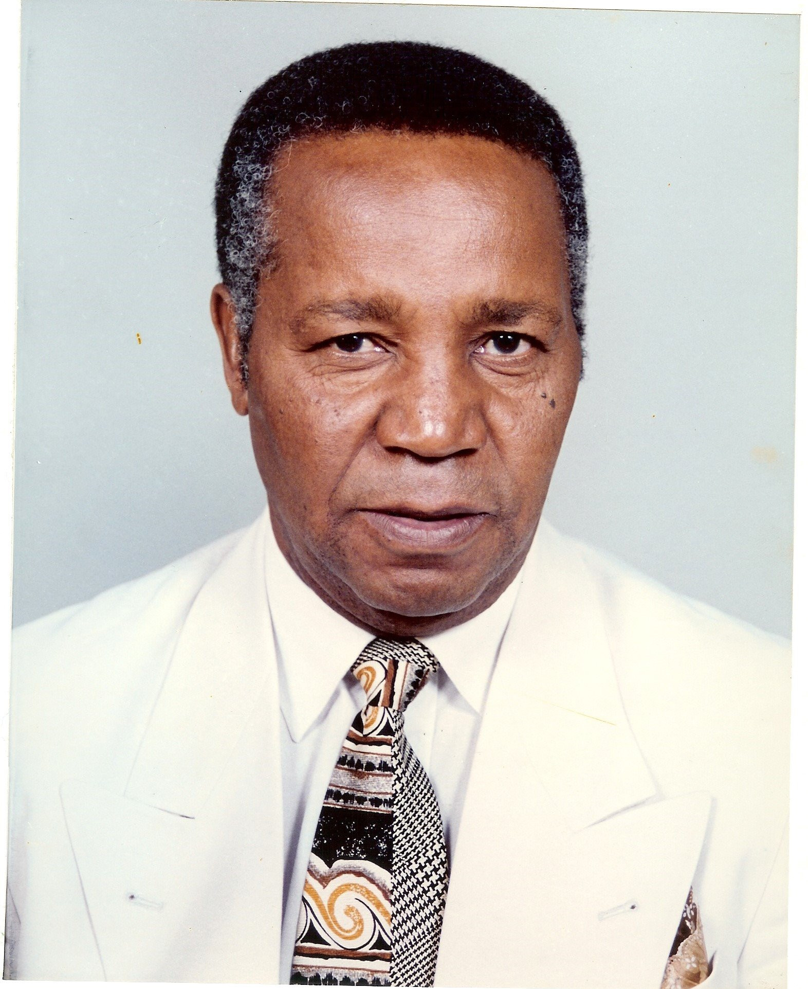Paul Gathecha Kigwe