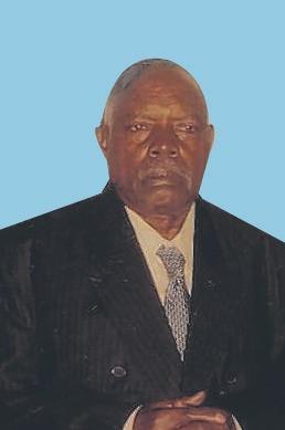 John Kagia Gichango