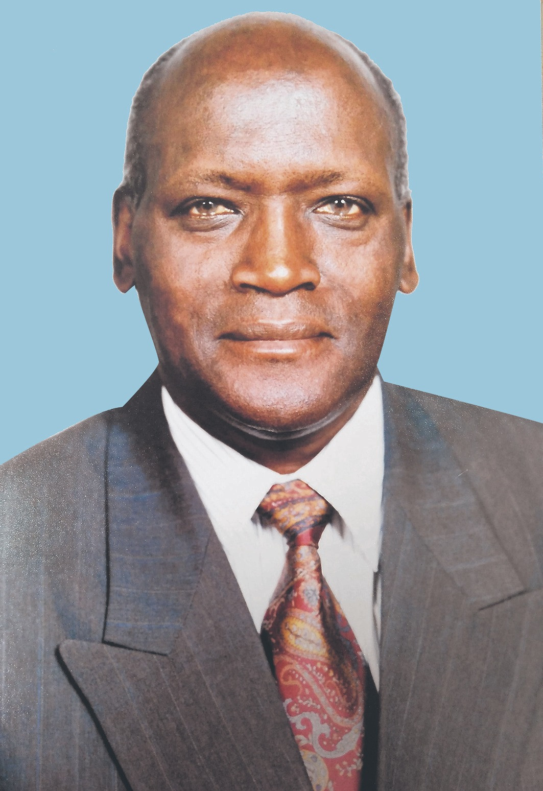 Philip Gikanga Gathuru