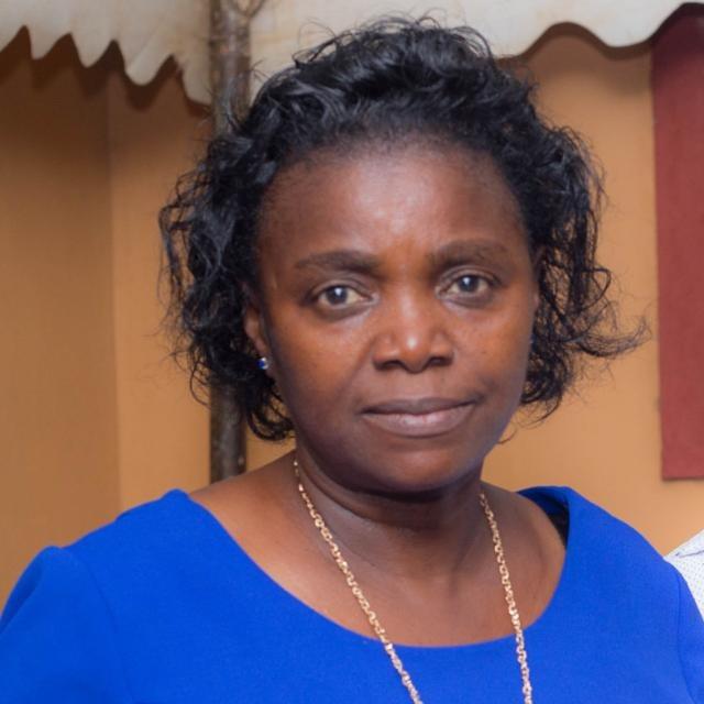 Agnes Mueni Sammy