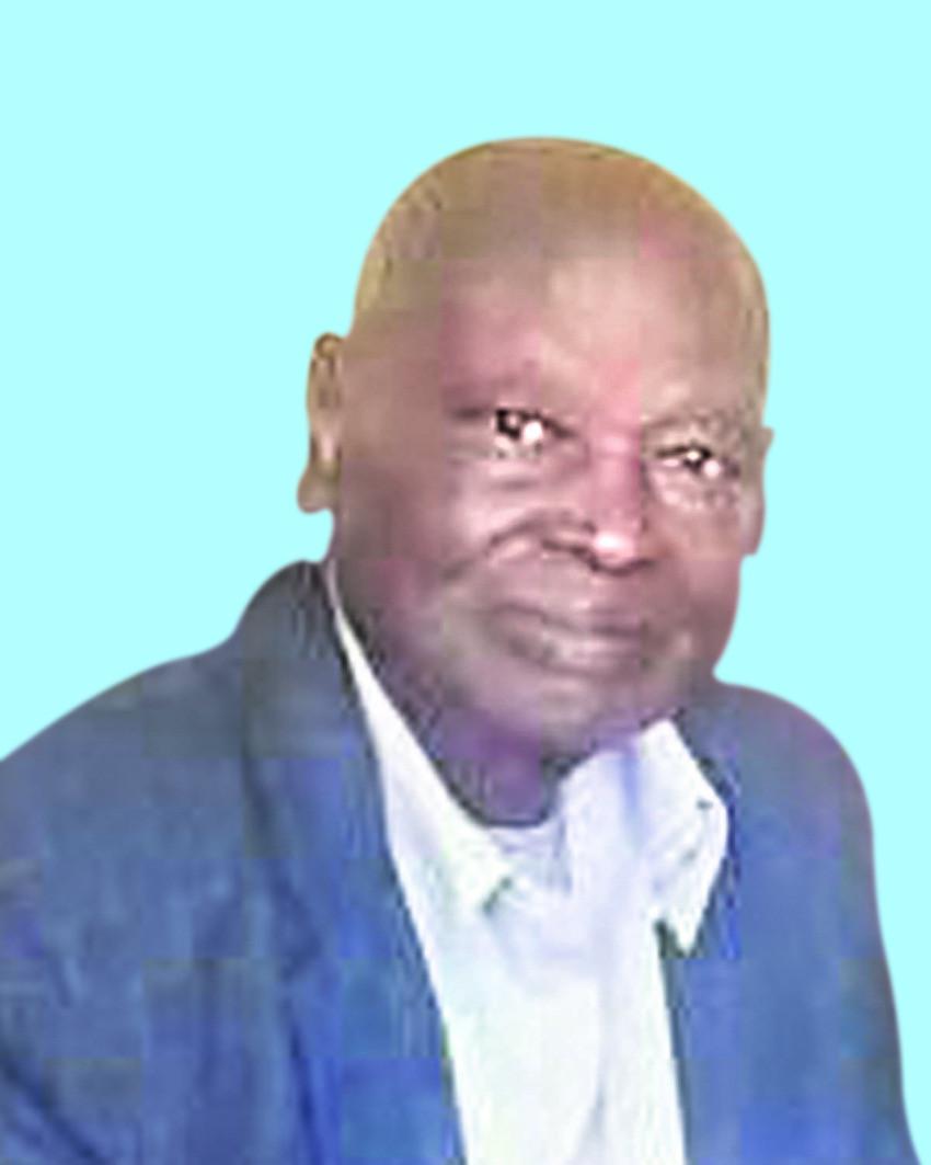Philip Kangogo Kipkemei (Shah)