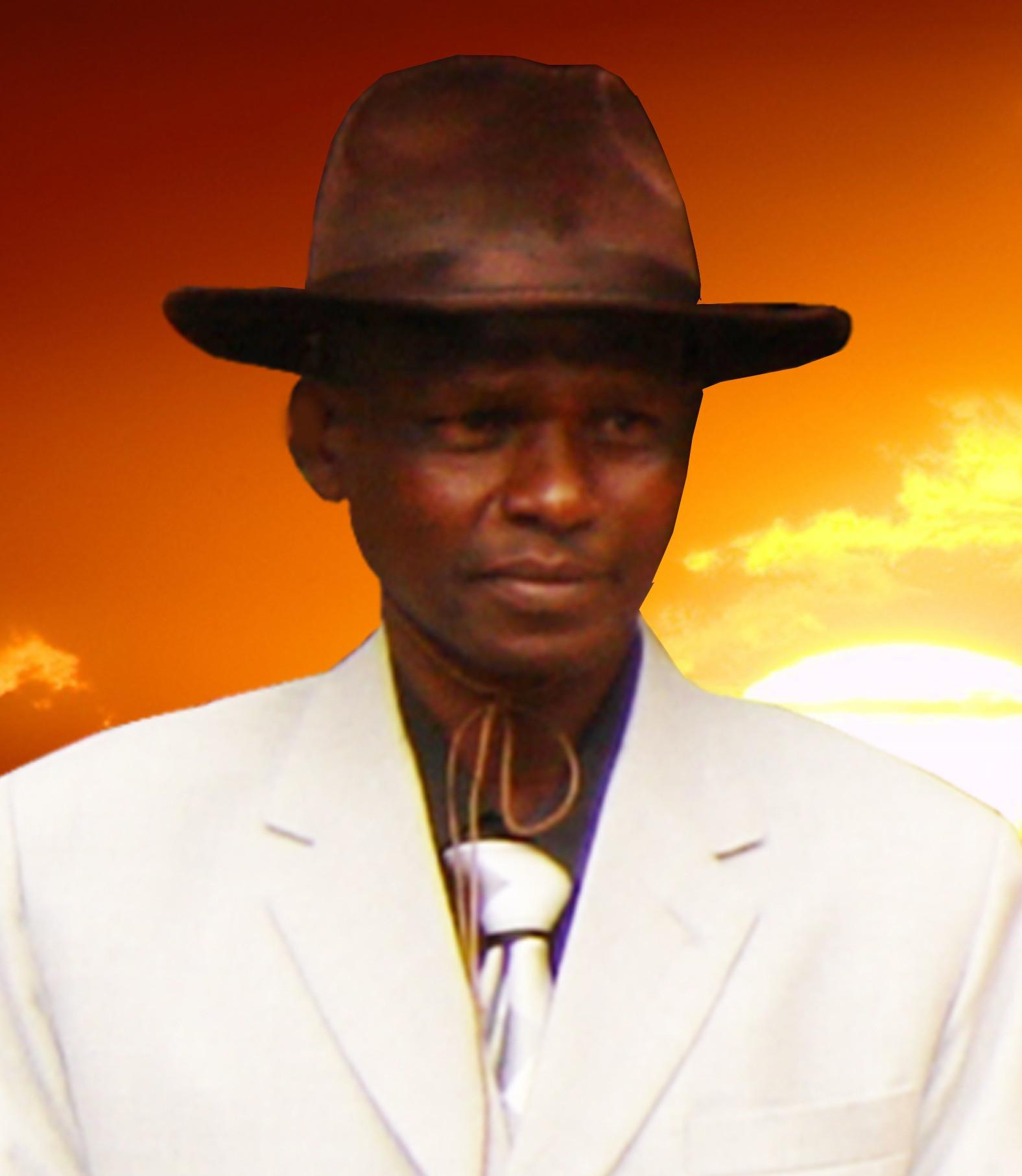 """Alesius Njeru Nthiga """"Muthende"""""""