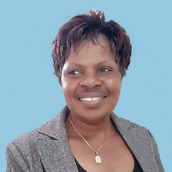Virginia Wamucii Njuguna