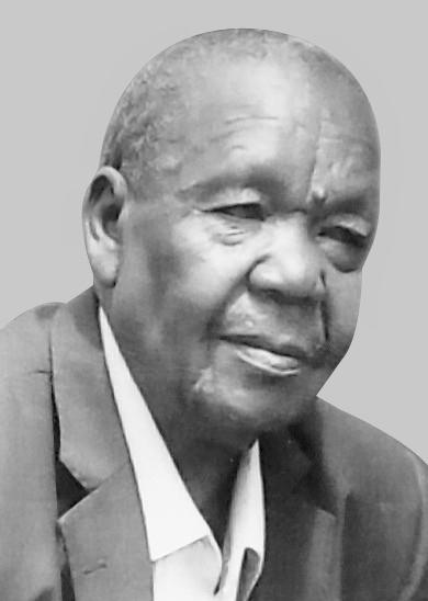 Paul Maundu Maliti