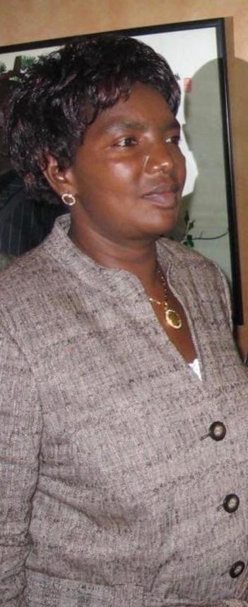 Hellen Wendo Odongo Oduor