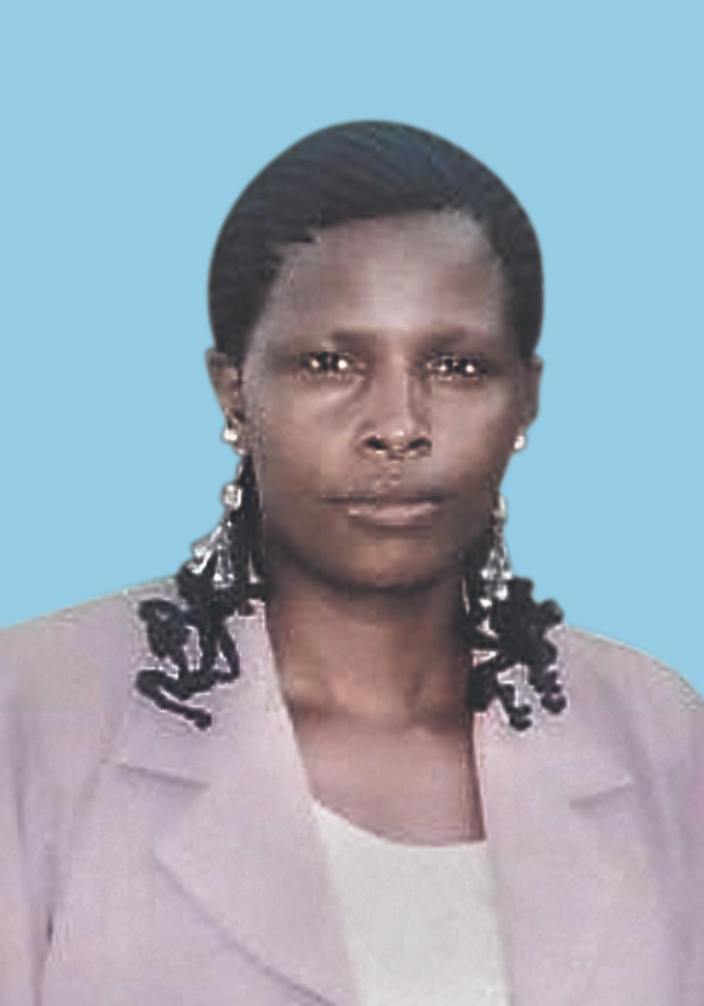 Margaret Wairimu  Kiringu