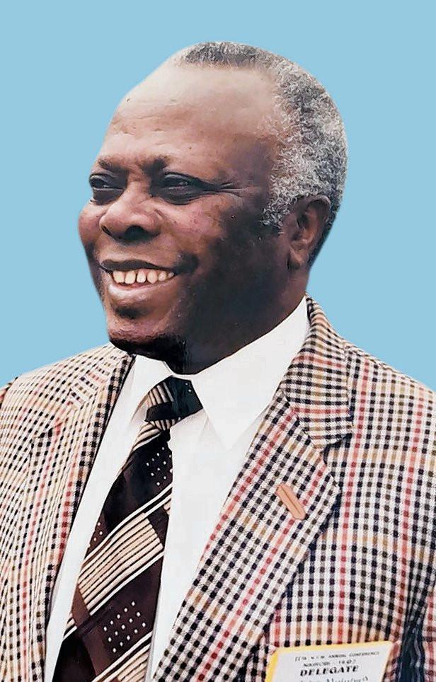John Murongole Muluhya