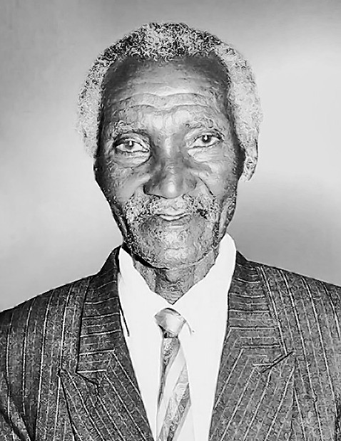 Mzee Micah Matundura Onsando