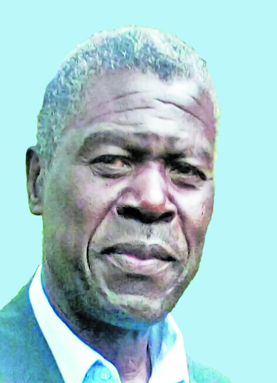 Philip Onyimbo Wangila
