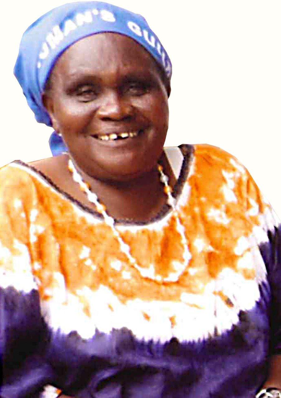 Rose Ngima Maguru