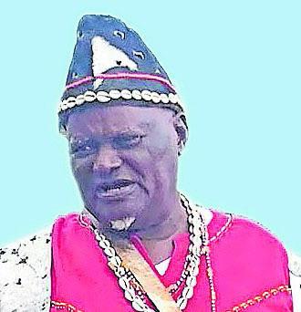 Wanjohi Waweru (Mkulima)
