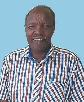 John Marangu M'itonga