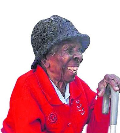 Jane Wambui Maringa (Wakibikwa)