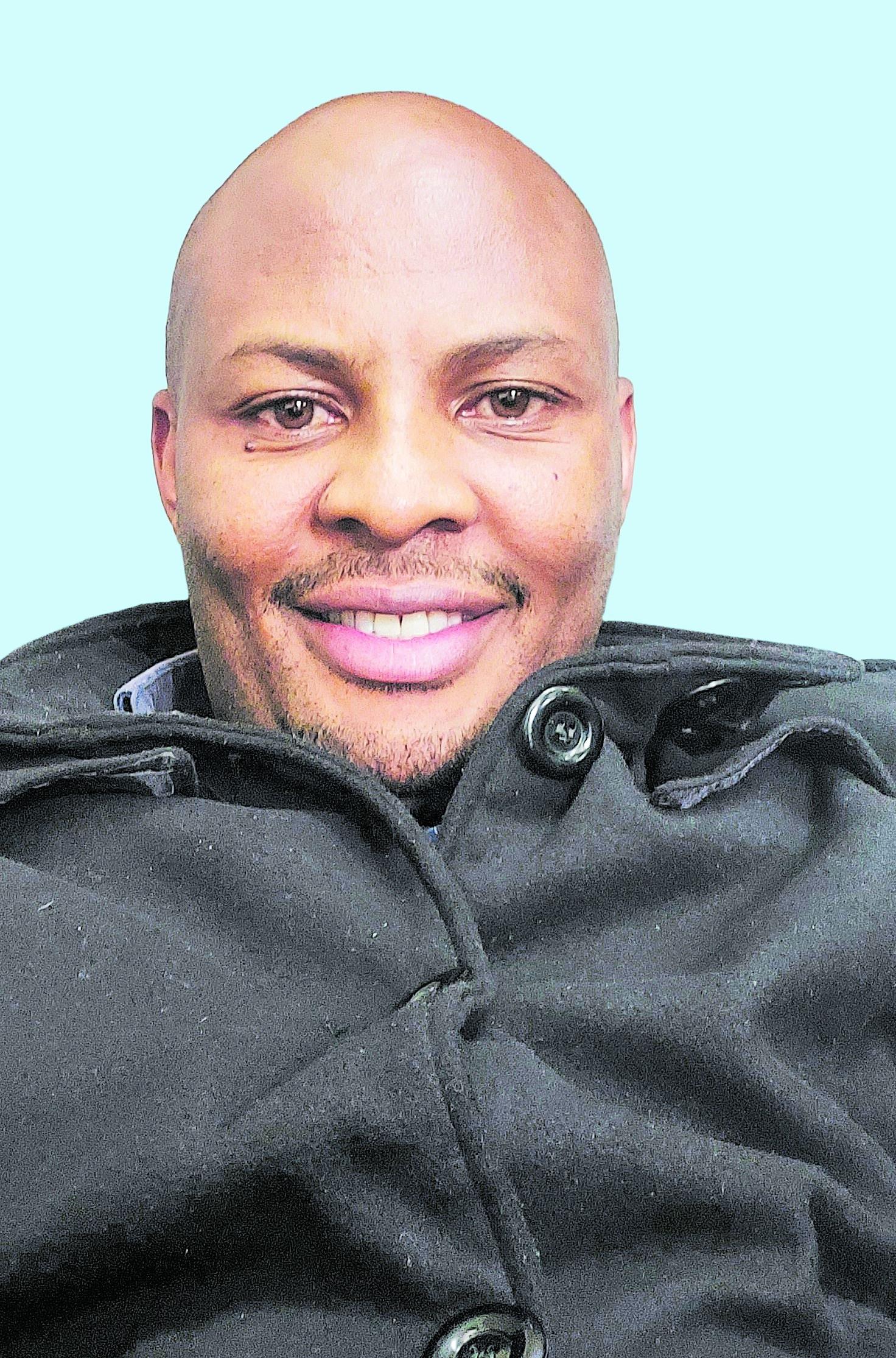 Stephen Ndegwa Macharia